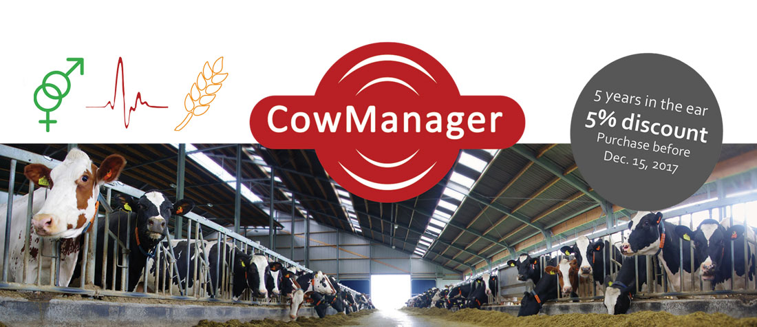 CowManager celebrates 5 years!